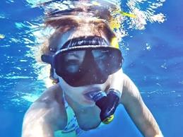 Snorkeling 2 - Open Water