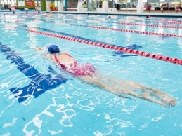 Learn To Swim - Level 1 - (14+ years)