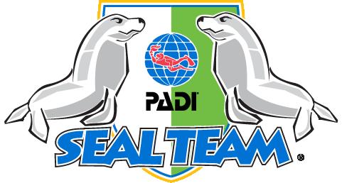 PADI Seal Team Aquamission 4
