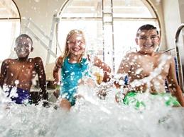 Fundamental Aquatic Skills - (6 to 14 years)