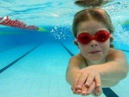 Preschool - Aquatics Level 3 - (4 to 5 years)