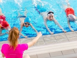 Learn To Swim - Level 2 - (6 to 13 years)