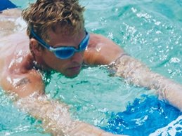 Intro Water Skills - (15+ years)