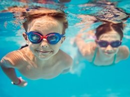 Learn To Swim - Level 4 - (6 to 13 years)