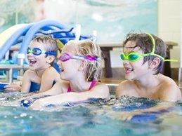 Intro Water Skills - (6 to 14 years)
