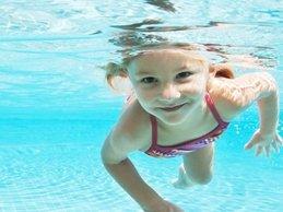 Preschool - Aquatics Level 2 - (4 to 5 years)