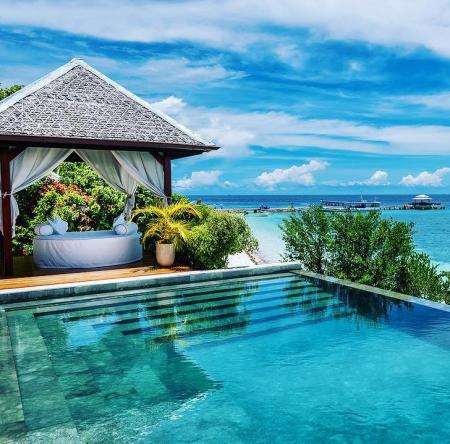 Wakatobi Luxury Dive Resort November 5-15 2021