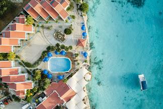 Bonaire October 20-27, 2021