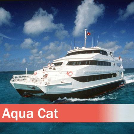 Aqua-Cat Live-aboard November 20 - November 27