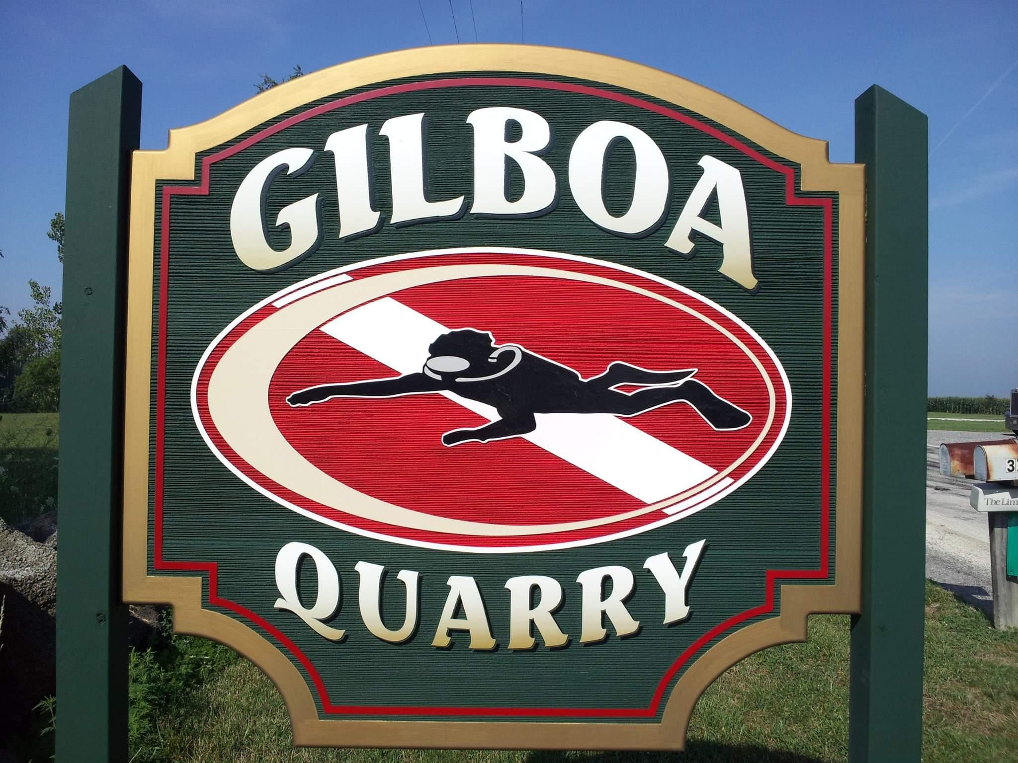 Gilboa 9/11