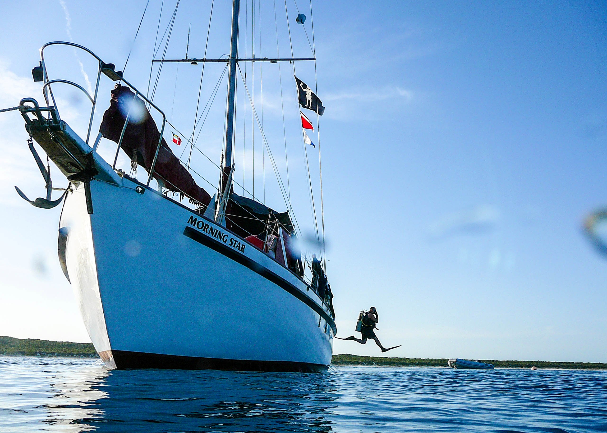 Blackbeard's Live-aboard Cruise 2/12-2/19/21