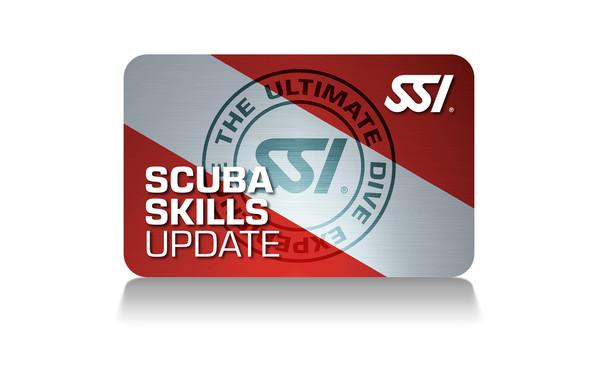 Refresher - SCUBA Skills Update