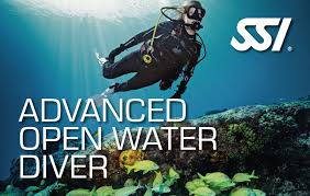 Advanced Open Water Diver (AOWD)