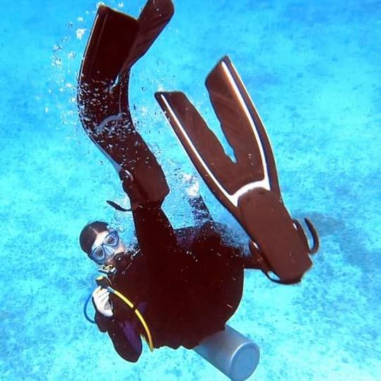 Refresher/Inactive Diver