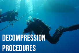 TDI Decompression Procedures -