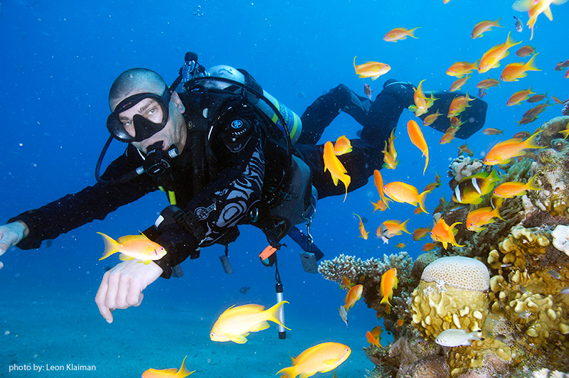 Scuba Adventures SDI Advanced Scuba Diver Package