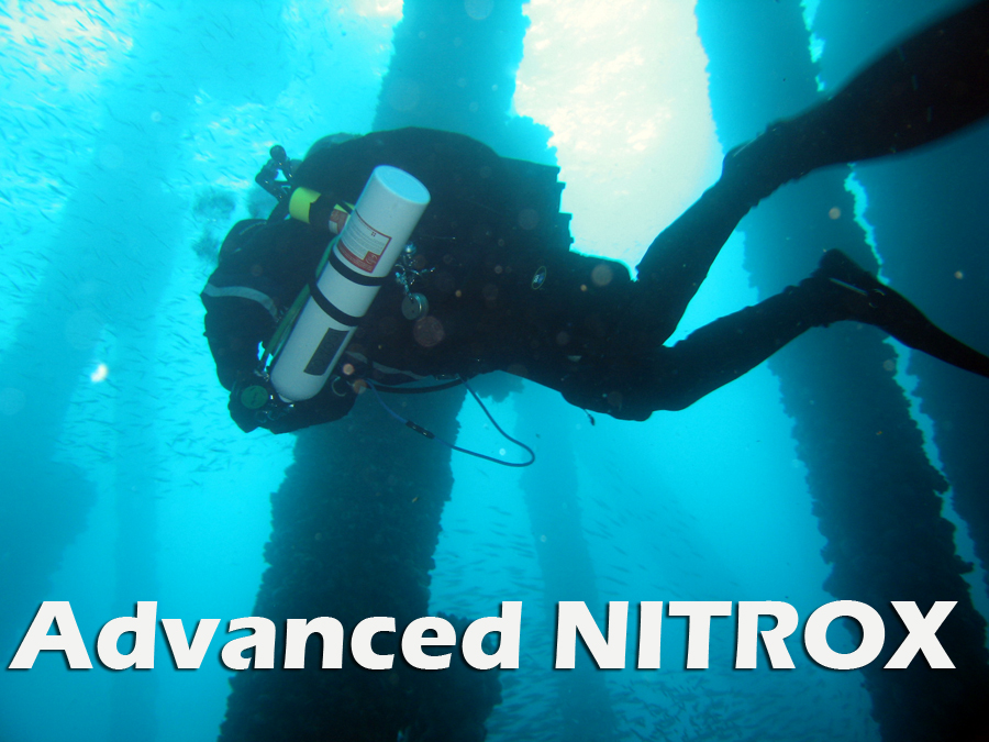 TDI Advanced Nitrox -
