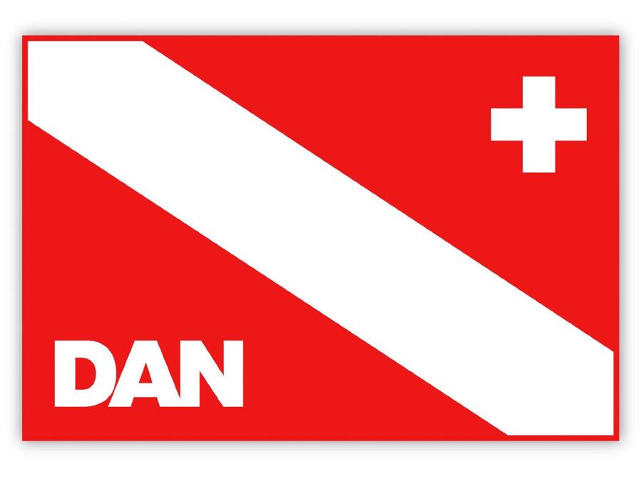 DAN CPR -1st AID - O2 Provider -