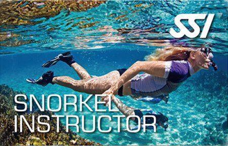 Snorkeling Instructor