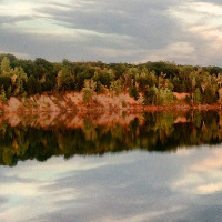 Lake Wazee
