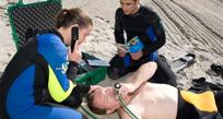 PADI Emergency Oxygen Provider Course