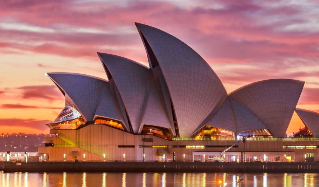 Australia February 2023