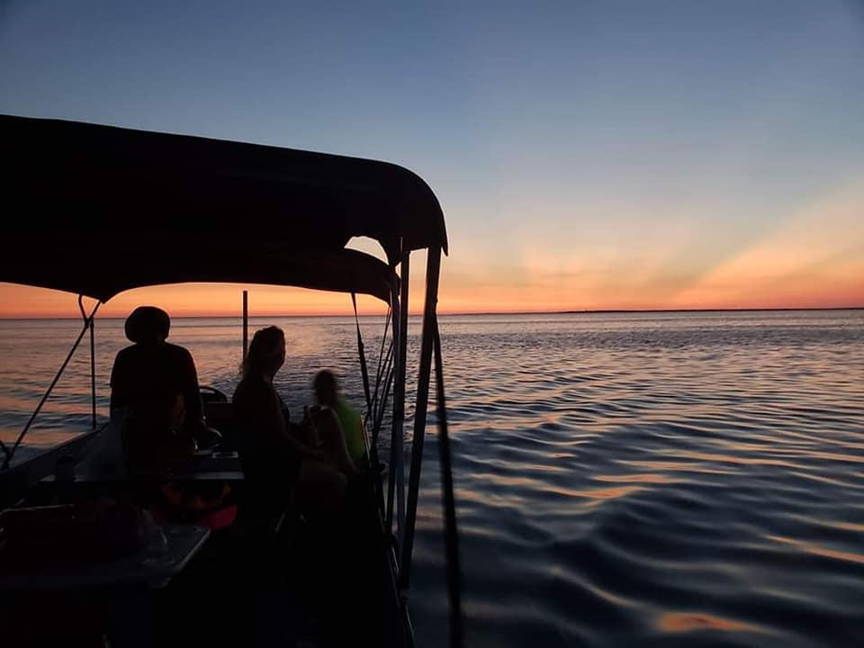 Hurly's Sunset Cruise