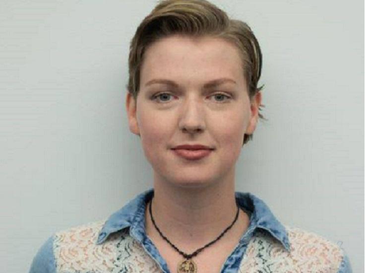 Claire Leedy