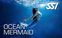 SSI Ocean Mermaid