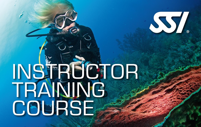SSI Instructor Training Course
