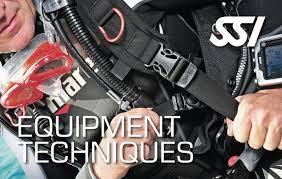 SSI Equipment Techniques
