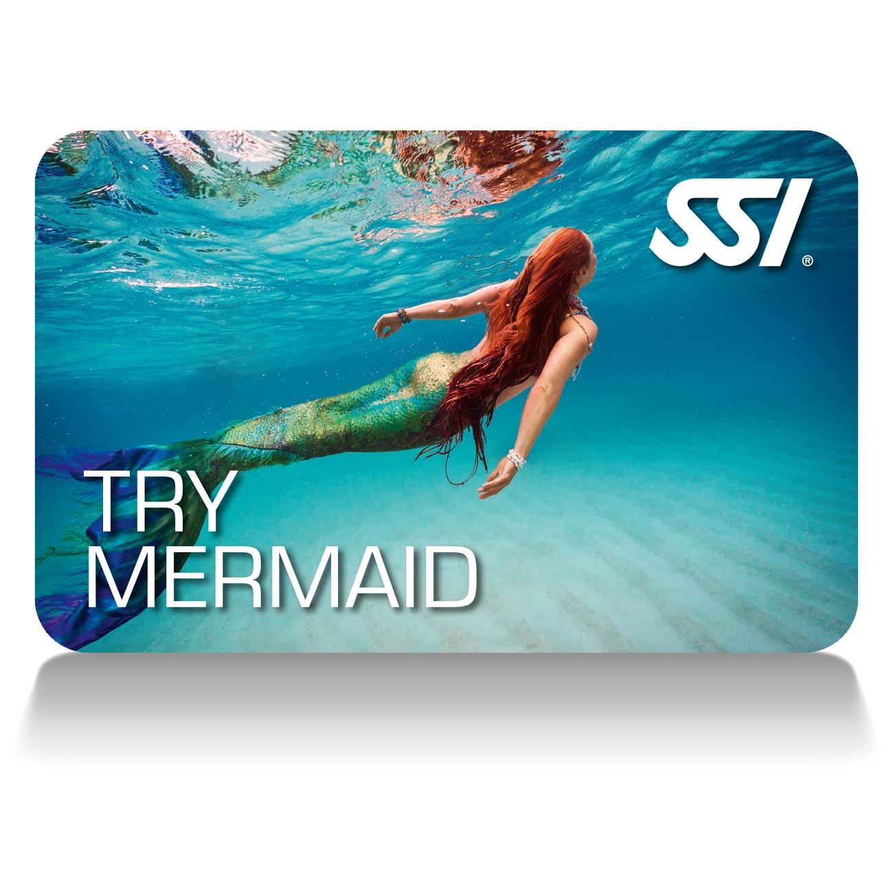 SSI Try Mermaid