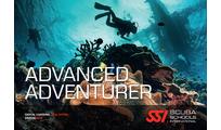 SSI Advanced Adventurer Diver