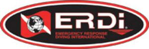 ERDi Contaminated Water Diver Ops