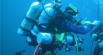 Recreational Trimix Diver