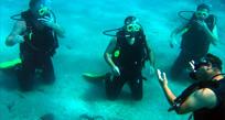 Recreational CCR Diver