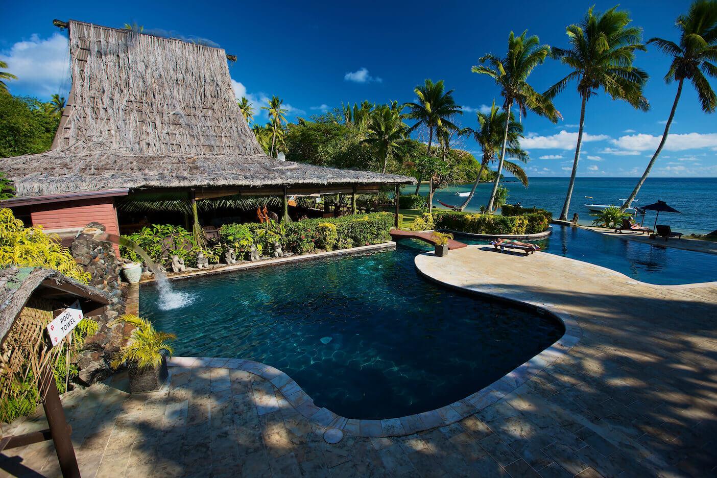 Beqa Lagoon, FIJI Trip October 2022