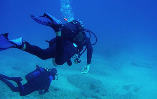 EANx Diver
