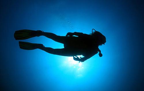 Technical Wreck Diver