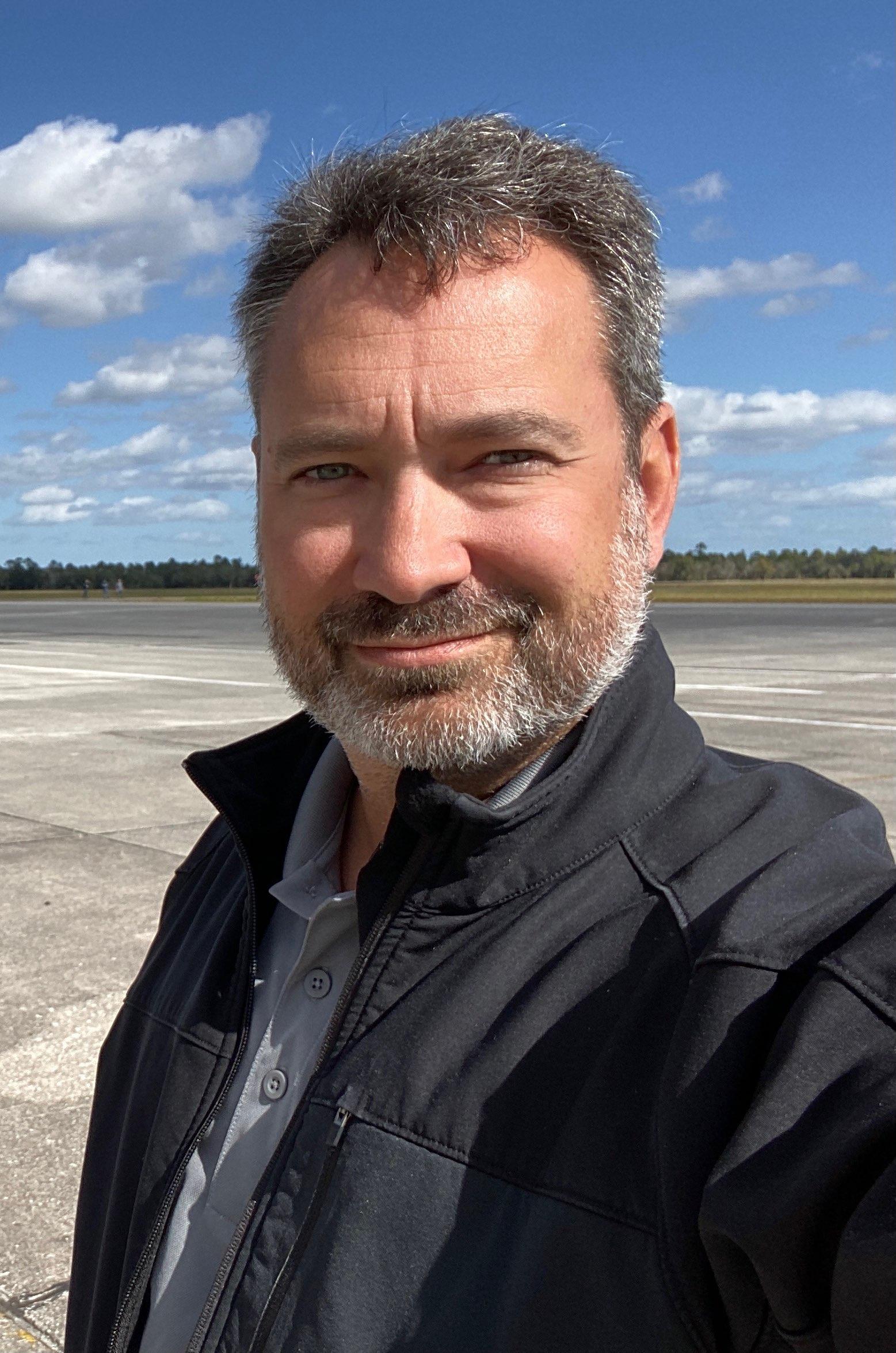 Tony Joyce - Instructor