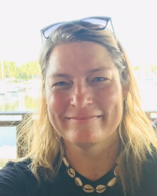 Stephanie Autry - Dive Master / Retail Operations