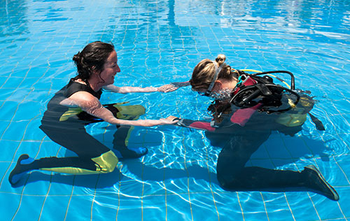 Watermanship - Learn To Snorkel