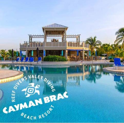 Cayman Brac, Beach Resort