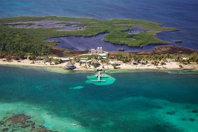 Belize 2021