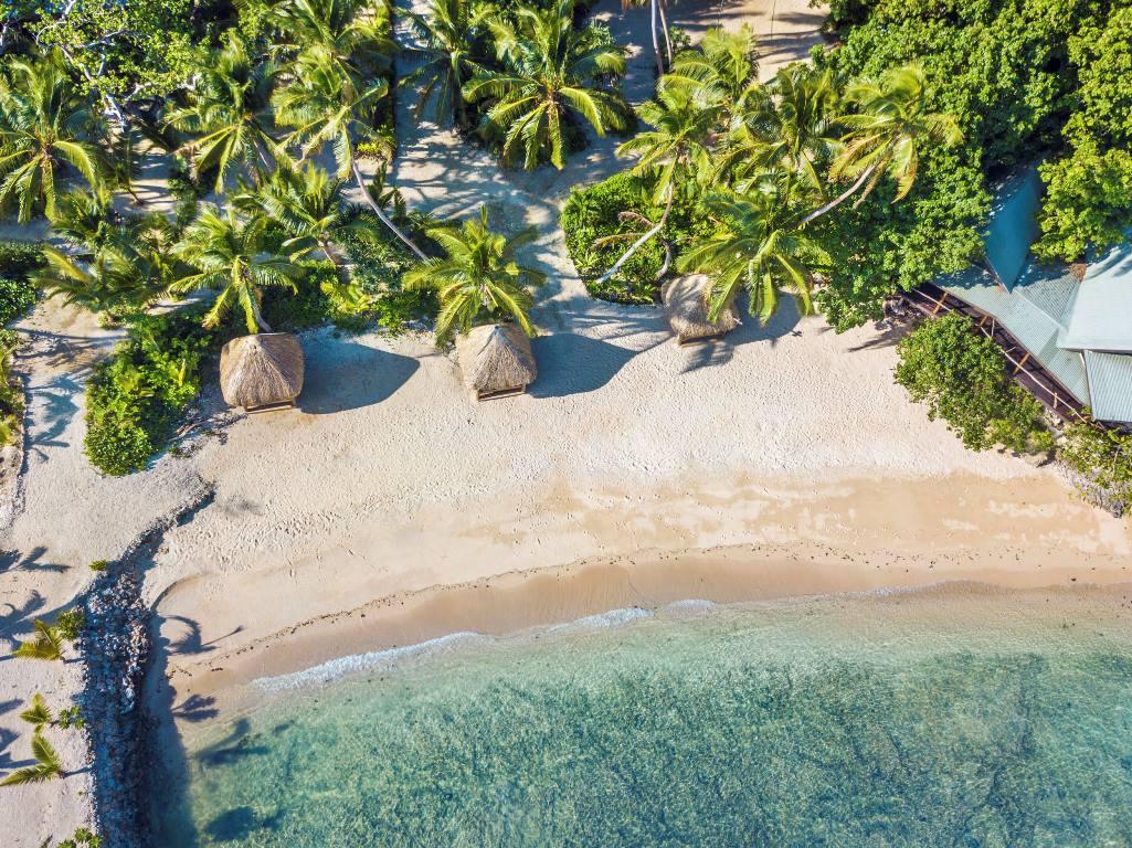 Fiji: Waidroka & Volivoli Resorts