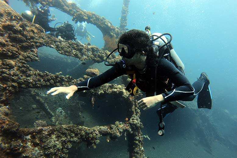 Maritime Archaeological Certification