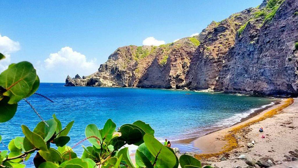 Saba Dutch West Indies October 2021