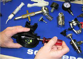 Equipment Specialist Certification