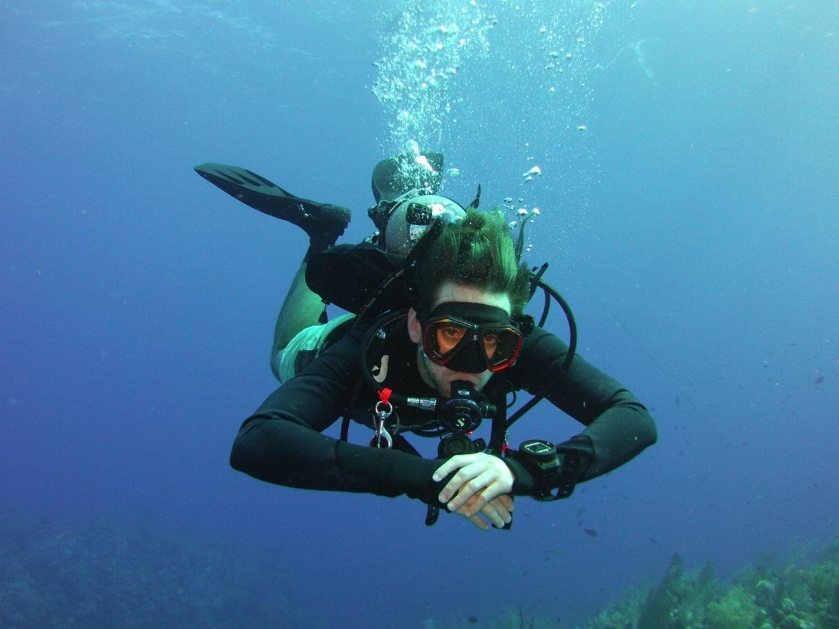 UTD Essentials of Recreational Diving