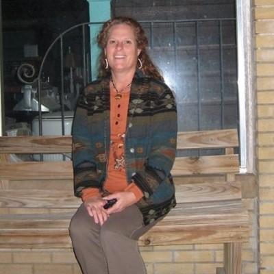 Glenda Stout